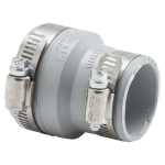 Mission Rubber FLEX-SEAL® Couplings DTC SERIES