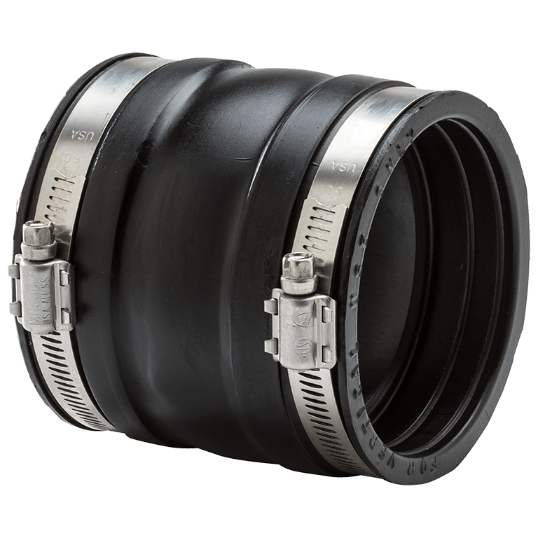 Mission Rubber FLEX-SEAL® Couplings MR56 EXP SERIES
