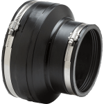 Mission Rubber FLEX-SEAL® Unshielded Sewer Couplings MR01 SERIES