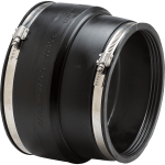 Mission Rubber FLEX-SEAL® Unshielded Sewer Couplings MR03 SERIES