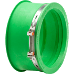 Mission Rubber POLLYTEE® Service Connectors