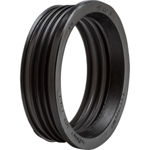 Mission Rubber SERVICE WEIGHT Gasket EXTRA-HEAVY SERIES