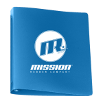 Mission Rubber Product Binder